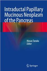 Cover Intraductal Papillary Mucinous Neoplasm of the Pancreas