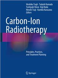 Cover Carbon-Ion Radiotherapy