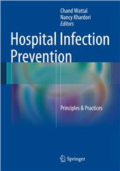 Cover Hospital Infection Prevention