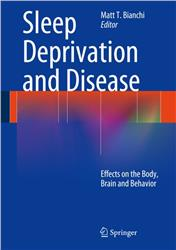 Cover Sleep Deprivation and Disease