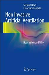 Cover Non Invasive Artificial Ventilation