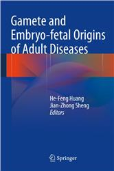Cover Gamete and Embryo-fetal Origins of Adult Diseases