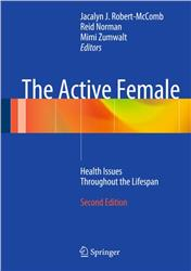 Cover The Active Female