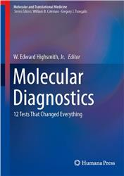 Cover Molecular Diagnostics
