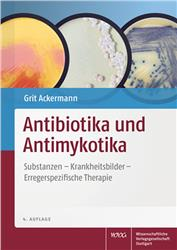 Cover Antibiotika und Animykotika