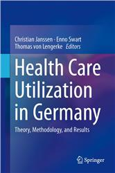 Cover Health Care Utilization in Germany