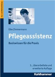 Cover Pflegeassistenz