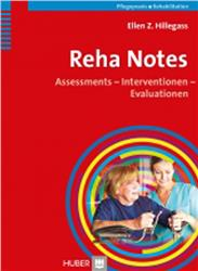 Cover Reha Notes