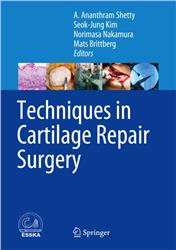 Cover Techniques in Cartilage Repair Surgery