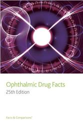Cover Ophthalmic Drug Facts