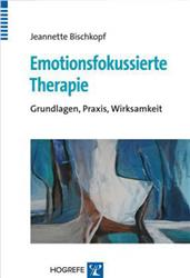 Cover Emotionsfokussierte Therapie