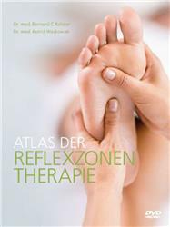 Cover Atlas der Reflexzonentherapie