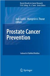 Cover Prostate Cancer Prevention