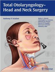 Cover Total Otolaryngology: Head and Neck Surgery