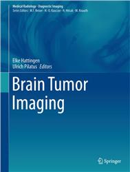Cover Brain Tumor Imaging