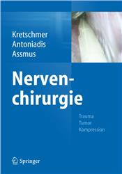 Cover Nervenchirurgie