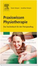 Cover Praxiswissen Physiotherapie