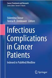 Cover Infectious Complications in Cancer Patients