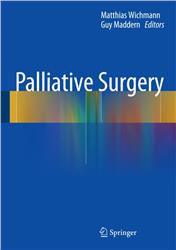 Cover Palliative Surgery