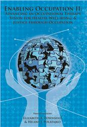 Cover Enabling Occupation II