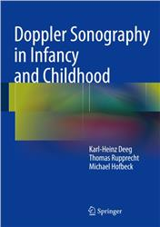 Cover Doppler Sonography in Infancy and Childhood