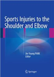 Cover Sports Injuries to the Shoulder and Elbow