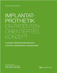Cover Implantatprothetik