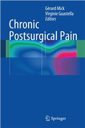 Cover Chronic Postsurgical Pain