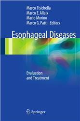 Cover Esophageal Diseases