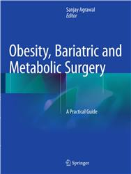 Cover Obesity, Bariatric and Metabolic Surgery