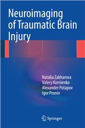 Cover Neuroimaging of Traumatic Brain Injury