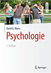 Cover Psychologie / mit Extras online