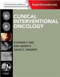 Cover Clinical Interventional Oncology