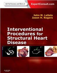 Cover Interventional Procedures for Adult Structural Heart Disease