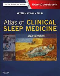 Cover Atlas of Clinical Sleep Medicine