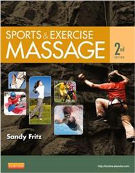 Cover Sports and Exercise Massage