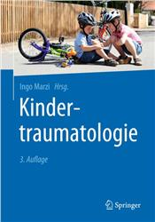 Cover Kindertraumatologie