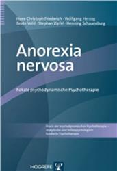 Cover Anorexia nervosa