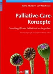 Cover Palliative-Care-Konzepte