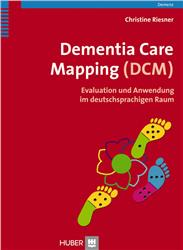 Cover Dementia Care Mapping (DCM)