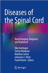 Cover Diseases of the Spinal Cord
