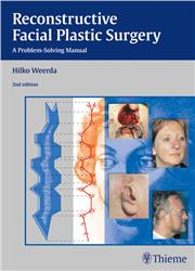 Cover Reconstructive Facial Plastic Surgery