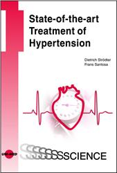 Cover State-of-the-art Treatment of Hypertension