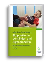 Cover Akupunktur in der Kinder- und Jugendmedizin