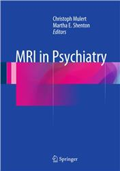 Cover MRI in Psychiatry