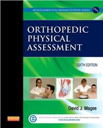 Cover Orthopedic Physical Assessment