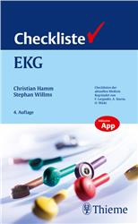 Cover Checkliste EKG