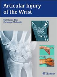 Cover Articular Injury of the Wrist