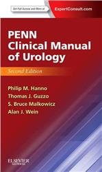 Cover Penn Clinical Manual of Urology