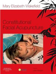 Cover Constitutional Facial Acupuncture